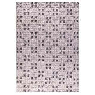 M.A.Trading Hand Woven Pamona Grey (2'x3')
