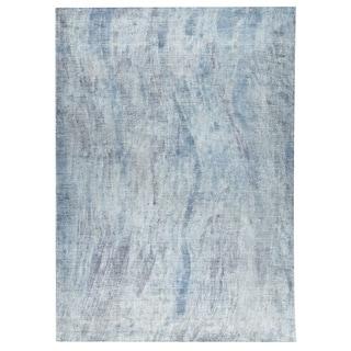 M.A.Trading Hand Woven Reno Soft Grey (8'x10') (India)