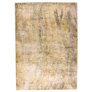 M.A.Trading Hand Woven Reno Green (2'x3')