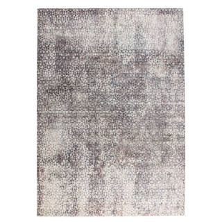 M.A.Trading Hand Woven Monza Grey/Beige (9'x12')