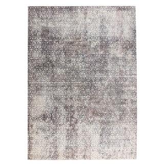 M.A.Trading Hand Woven Monza Grey/Beige (8'x10')