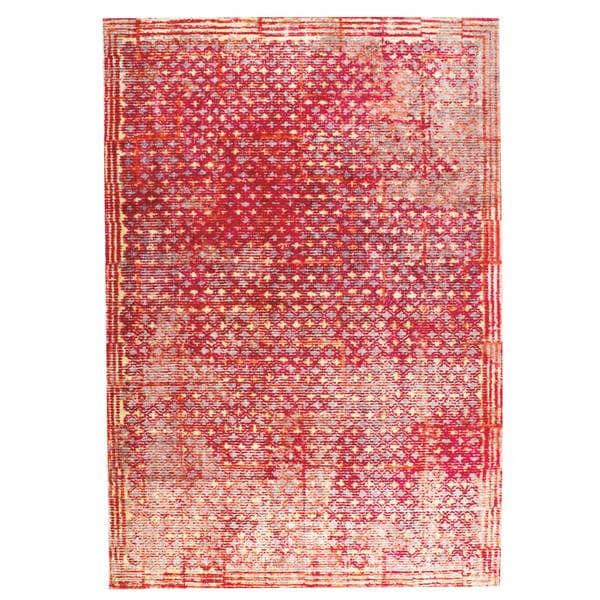 Handmade M.A.Trading Ferrara Rug (India)
