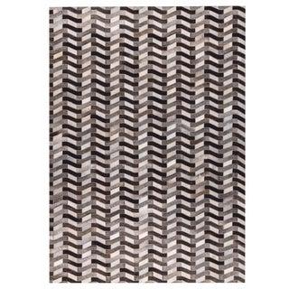 M.A.Trading Hand Made Algedi Grey (2'x3')