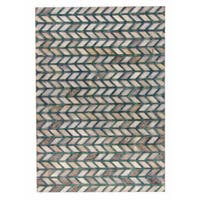 M.A.Trading Hand Made Gamma Grey/Green - 2' x 3'