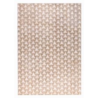 M.A.Trading Hand Made Adhara Beige (2'x3')