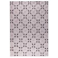 M.A.Trading Hand Woven Pamona Grey (5'x8') (India)