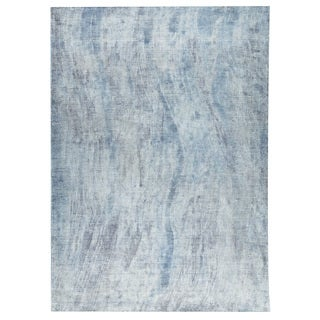 M.A.Trading Hand Woven Reno Soft Grey (5'x8') (India)