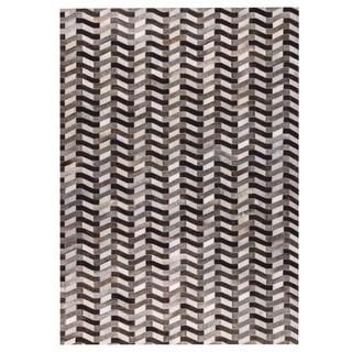 M.A.Trading Hand Made Algedi Grey (9'x12')