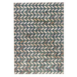 M.A.Trading Hand Made Gamma Grey/Green (5'x8') (India)