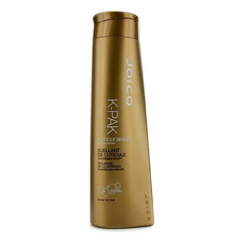 Joico K-Pak Cuticle Sealer 10.1-ounce pH Neutralizer