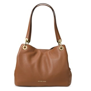 Michael Kors Raven Large Luggage Shoulder Tote bag