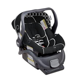 Dream on Me Mia Moda Certo Cercle Noir Plastic Infant Car Seat