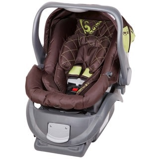 Mia Moda Certo Brown Infant Car Seat