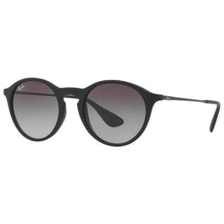Ray-Ban RB4243 622/8G Black Frame Grey Gradient 49mm Lens Sunglasses