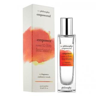 Philosophy Empowered Women's 1-ounce Eau de Parfum Spray