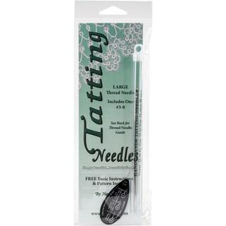 Tatting Needle For Thread-#3-0