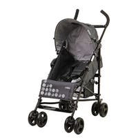 Cosco Umbrella Stroller Without Canopy In Sleep Monsters
