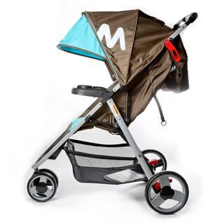 Mia Moda Luna Bella Umbrella Lifestyle Stroller|https://ak1.ostkcdn.com/images/products/14335667/P20914014.jpg?impolicy=medium