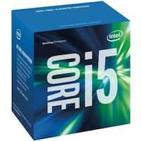 Intel Core i5 i5-7600T Quad-core (4 Core) 2.80 GHz Processor - Socket