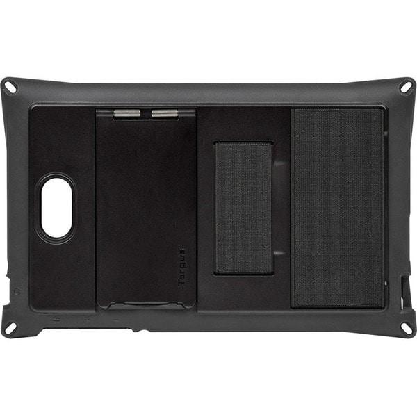 "Targus THD472GLZ Carrying Case (Holster) for 8"" Tablet - Black"
