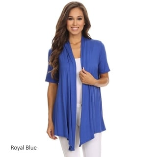 c4d8c2bc20 Women's Sweaters | Find Great Women's Clothing Deals Shopping at Overstock  - Wrap Yourself In Warmth