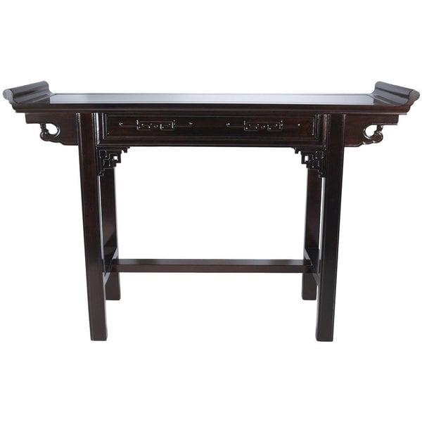 Qing Hall Table (China)