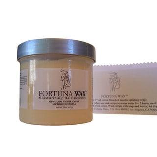 Fortuna Wax 12-ounce Hair Removal Kit
