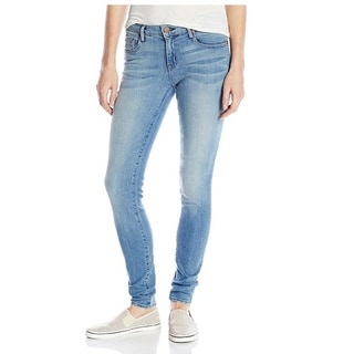 Denimocracy Women's Denim Luxe Skinny Jeans