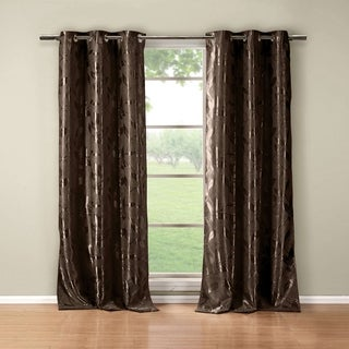 Duck River Blair Blackout Grommet Panel Pair
