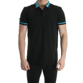 Hugo Boss Paule 2 Black Polo T-shirt