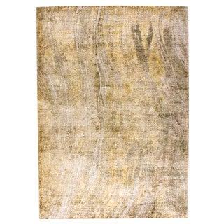 M.A.Trading Hand Woven Reno Green (9'x12') (India)
