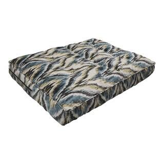 Snoozer Premium Orthopedic Pillow Top Tempest Pet Bed