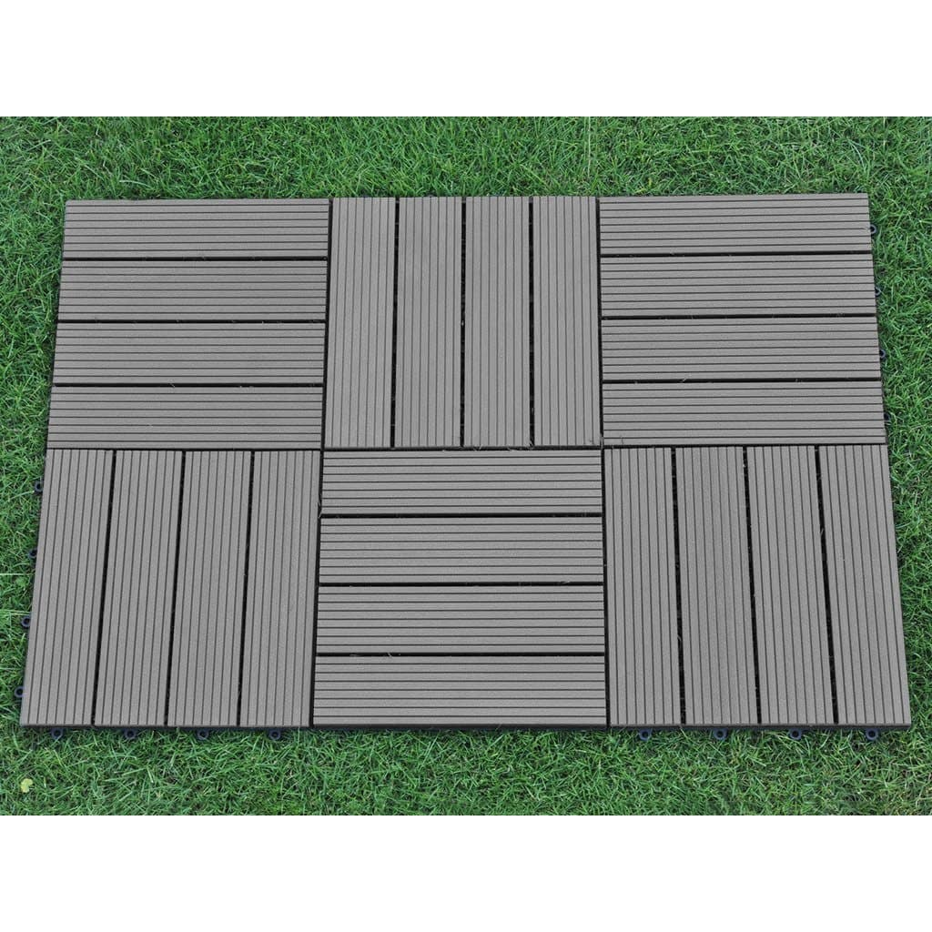 Hardwood flooring for less for Country garden 6 pack
