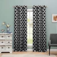 Duck River Kyra Curtain Panel Pair - 38x84