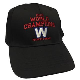 Encore 2016 Chicago Baseball Champions Cap