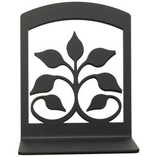 Wrought Iron Bookend