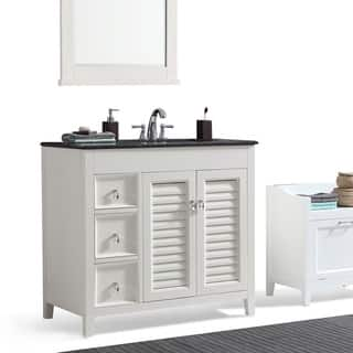 Buy 36 Inch Bathroom Vanities & Vanity Cabinets Online at ...