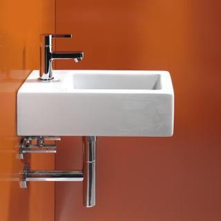 Duravit Vero Vessel Ceramic Bathroom Sink