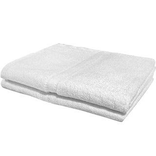Hotel/Spa Bath Sheet (set of 2)