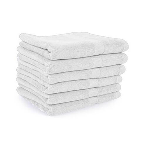 Hotel/Spa Wash Cloth (set of 12)