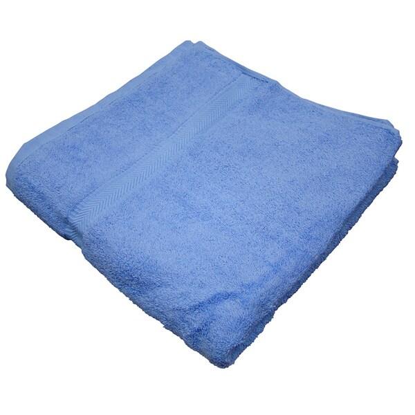 Textiles Plus Terry Bath Towel