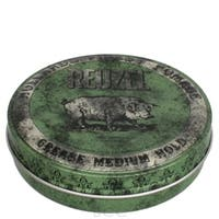 Reuzel Hair 1.3-ounce Green Pomade