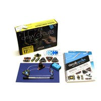 Circuit Draw Circuits Instantly Scribe Maker Kit