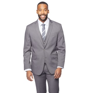 Kenneth Cole Reaction Men's Grey Suit Separates Jacket