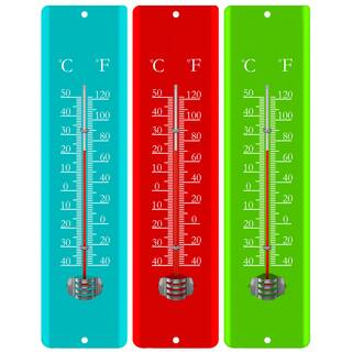 La Crosse T83691 11.8 Inch Metal Thermometer, Assorted colors|https://ak1.ostkcdn.com/images/products/14339367/P20917044.jpg?impolicy=medium