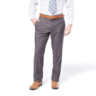 Kenneth Cole Reaction Grey Suit Separates Pant