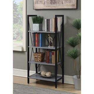 Convenience Concepts Contemporary Designs2Go Carly Bookcase