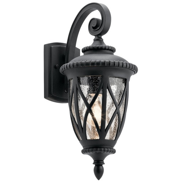 Kichler Lighting Reviews: Shop Kichler Lighting Admirals Cove Collection 1-light