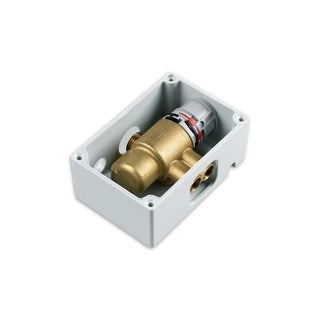American Standard Thermo Mix Valve, Low Lead, Asse 1070