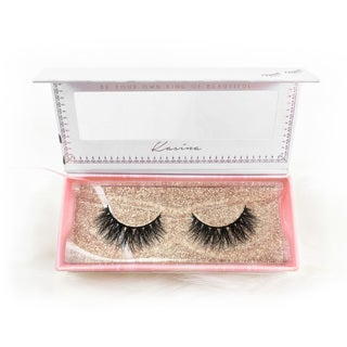Kasina 3D 304 Mink False Eyelashes